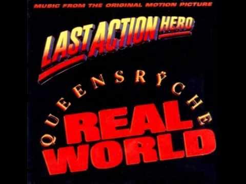 Queensrÿche - Real World