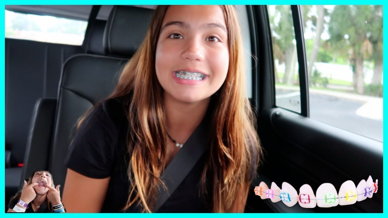 THE DENTIST MESSED UP MY TEETH | SISTERFOREVERVLOGS #558