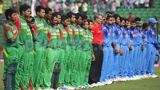 Download lagu Bangladesh v India live streaming ICC Chions Trophy 2017 warm up match MP3