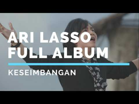 ari lasso full album - keseimbangan (2003)