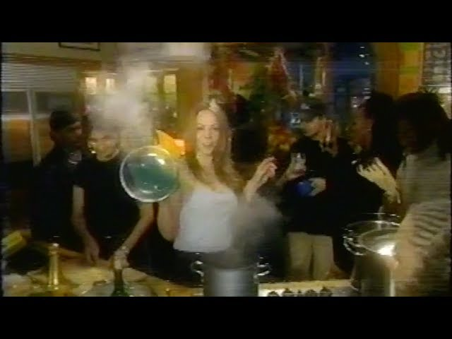 Mariah Carey #1s Cooking Special