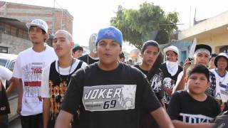 Toke el Rector   Un Estilo de Vida Joker Brand Video Oficial HD1