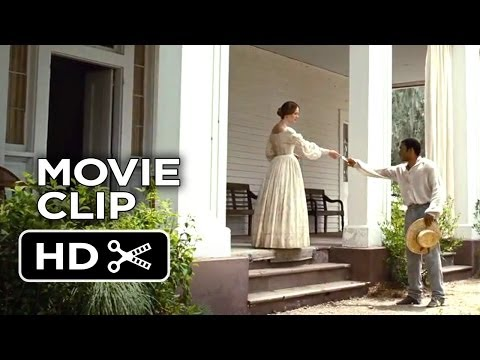 12 Years A Slave Movie CLIP  Where You From Platt? 2013  Chiwetel Ejiofor Movie HD