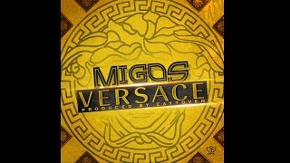 Repeat youtube video Migos - Versace feat. Drake (Audio)