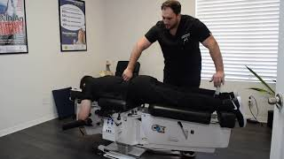 Low Back Pain Treatment | Chiropractor in Palm Harbor
