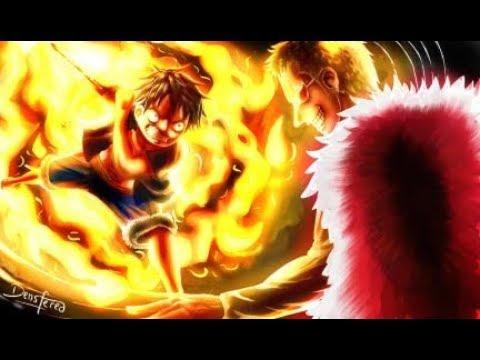One Piece (AMV) - Tourniquet (HD)