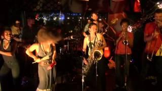"""Underground System Afrobeat - """"Excuses"""" by Fela Kuti"""