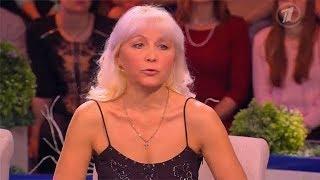 49-летняя КРАСОТКА потрясла эфир Давай поженимся!