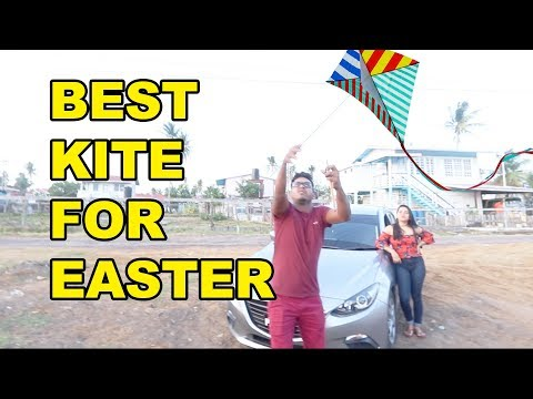 Best Kite For Easter - Damian_CoolBoyz (Guyanese JOKES) (Caribbean Comedy)