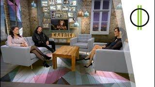 Családmeséink! – a családi talkshow: a Kalapács család (2. évad 3. rész )