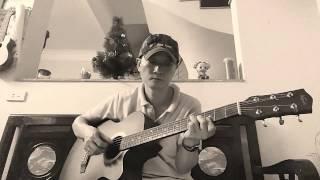 Trên Bốn Vùng Chiến Thuật (Guitar - Slow)