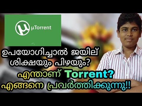 What is Torrent? How torrent works |...