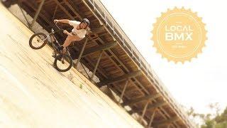 Local BMX - Ross Dummett