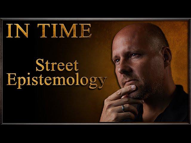 Street Epistemology w/ Anthony Magnabosco and Reid Nicewonder