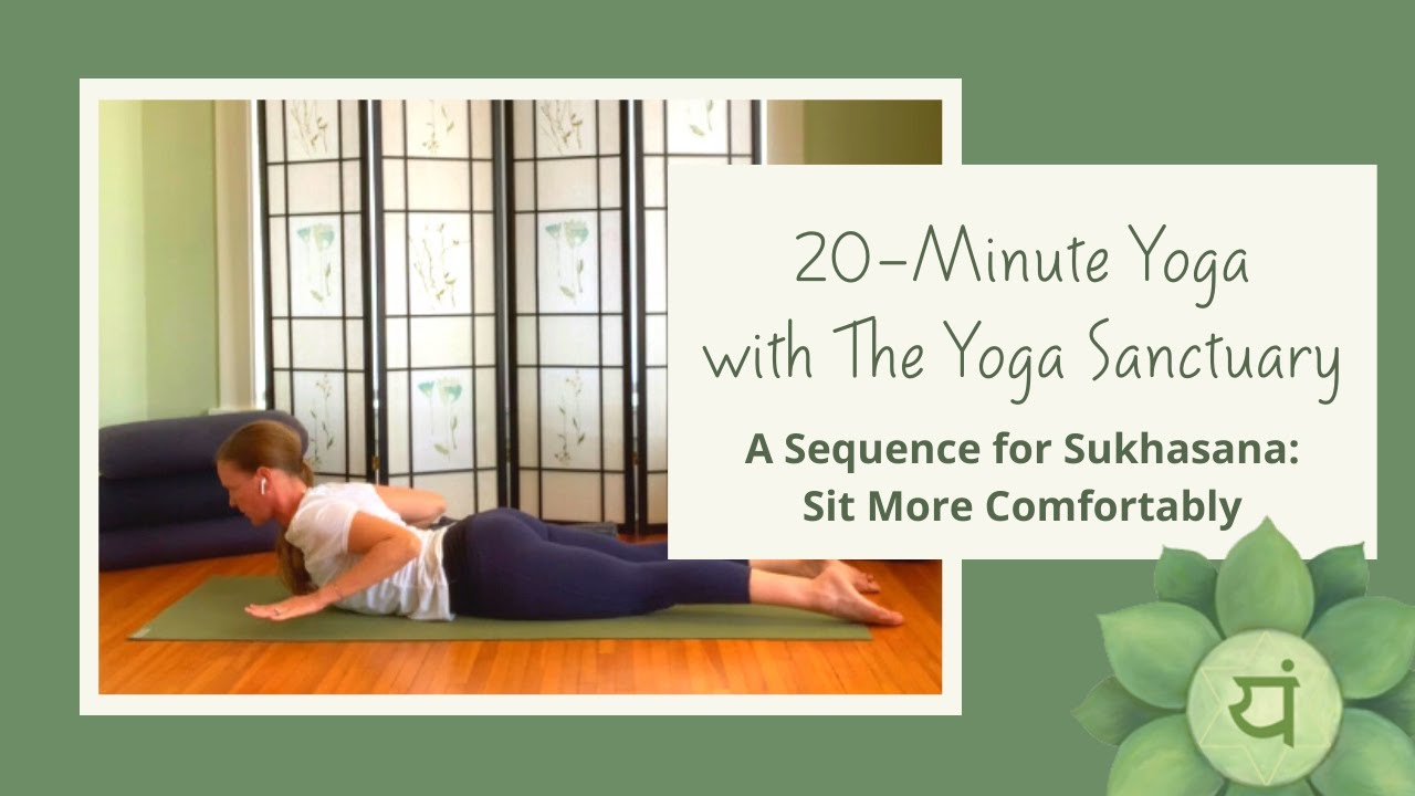 How To Create A Yoga Sanctuary At Home - Goop