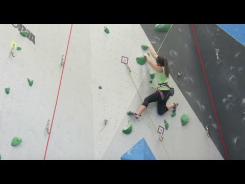 Sport Speed Divisionals 2016 The Spire