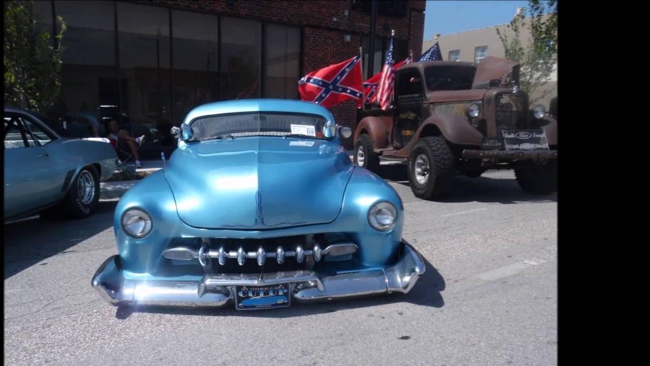 Ragin Rats First car show Raytown Mo.Make a wish fund.$2400.00 ...