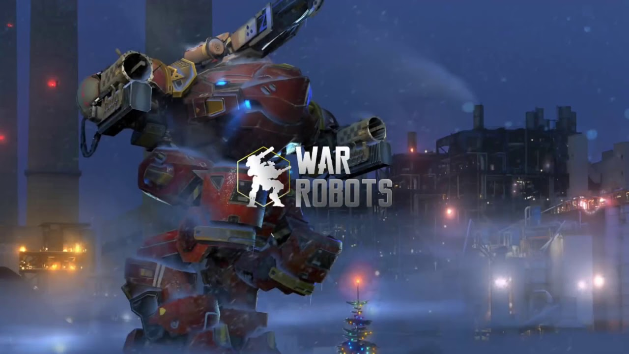 war robots hacked apk unlimited gold