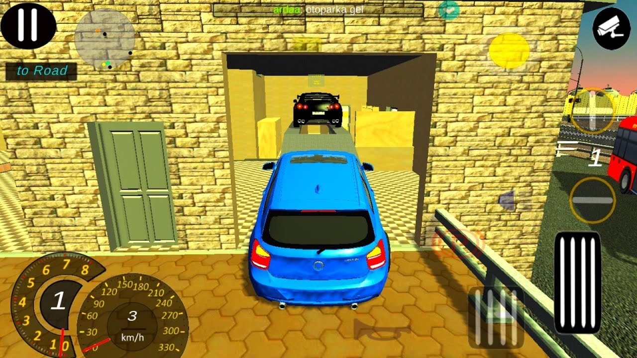 Download Car Parking Multiplayer ( olzhass ) - Best Android Gameplay HD