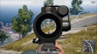 Cheating exposed - PUBG (XBOX ONE)