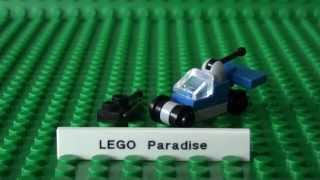 How To Build A Lego Rc Toy Car