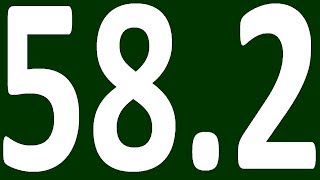 КОНТРОЛЬНАЯ  АНГЛИЙСКИЙ ЯЗЫК ДО ПОЛНОГО АВТОМАТИЗМА С САМОГО НУЛЯ  УРОК 58 2 УРОКИ АНГЛИЙСКОГО ЯЗЫКА