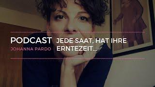 Podcast: Jede Saat, hat ihre Erntezeit
