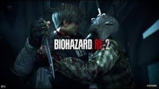 *NEW*   Resident Evil 2 – E3 2019   HORROR    (XBOX,PS4,PC)