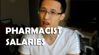 How Much Do Pharmacists get Paid? thumbnail