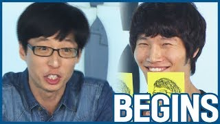 [RUNNINGMAN BEGINS] [EP 12-2] | Jaesuk can
