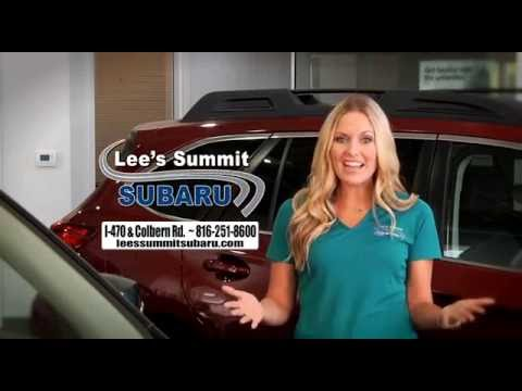 Lee'S Summit Subaru >> Every Purchase Gets Free Credit Repair Membership Video