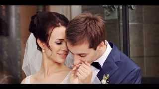 Свадьба Дениса и Яны в шатре