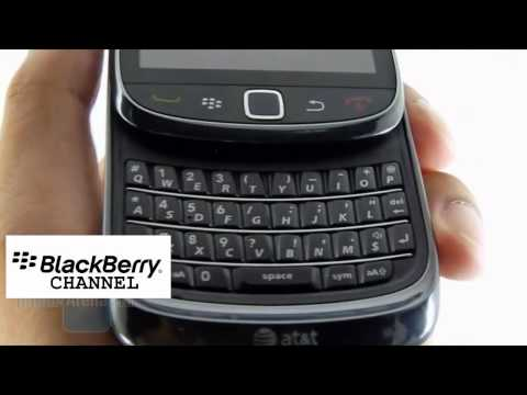 Review Blackberry Torch 9800 - (Blackberry Channel)