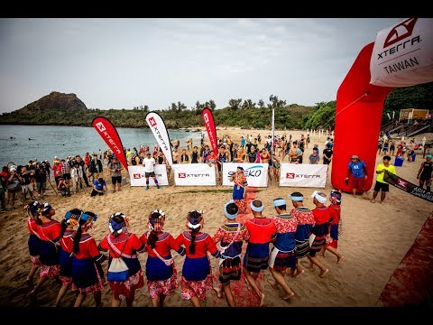 XTERRA Asia-Pacific Championship Highlights
