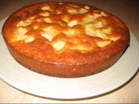 recette-de-gâteau-aux-pommes-inratable