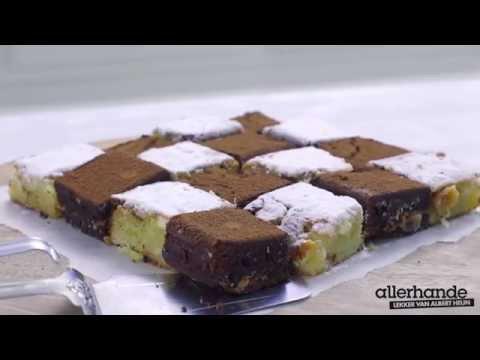 Brownies & blondies - Allerhande