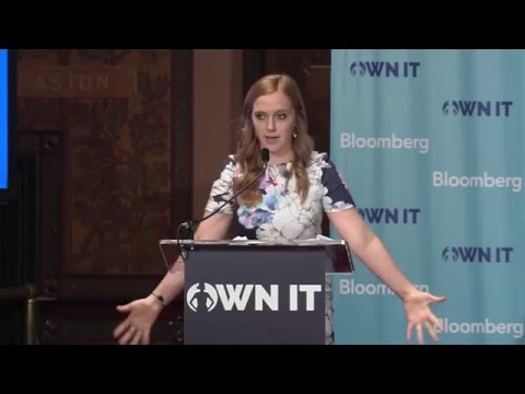 2016 OWN IT Summit Morning Session