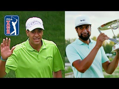 Tony Finau's story | PGA TOUR Originals