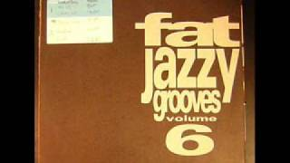 Fat Jazzy Grooves: Jazz Not Jazz - Jungle Funk