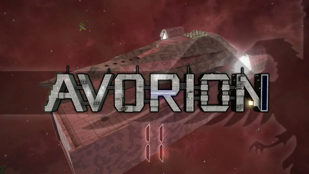 avorion how to get to the center