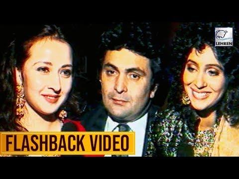 Henna Movie Premiere | Raj Kapoor | Rishi Kapoor | Shashi Ka