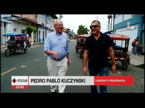 Conoce la vida secreta de Pedro Pablo Kuczynski