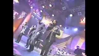Soul Train 96' Performance - Keith Sweat feat. Kut Klose - Twisted!
