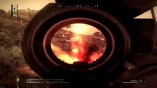Operation Flash Point Dragon Rising gameplay PC