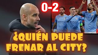¿ALGUIEN FRENARÁ AL MANCHESTER CITY DE GUARDIOLA EN LA CHAMPIONS? GLADBACH SUPERADO #MundoMaldini