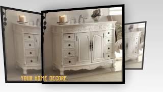 82 antique bathroom vanities cabinets - kaco antique bathroom vanities