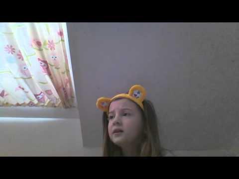 me singing flashlight by jessie j  cover brooke smith