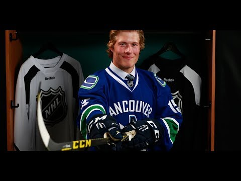 Vancouver Canucks: Brock Boeser and Jake Virtanen should make the team