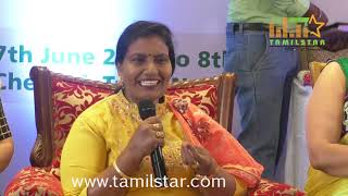 Guinness World Record 2019 - Mrs Vasugi Manivannan  Most Heads Braided In 24 Hours