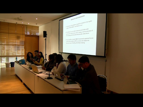 IWGIA/AIPP/NEFIN: implementation gaps and the IP platform as a first step